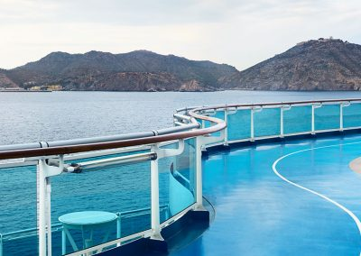 Faithful Cruise © Images Princess Cruises